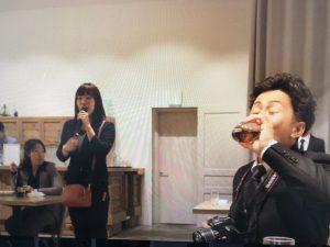 大阪支店の仲間たち〜最近の大阪支店〜