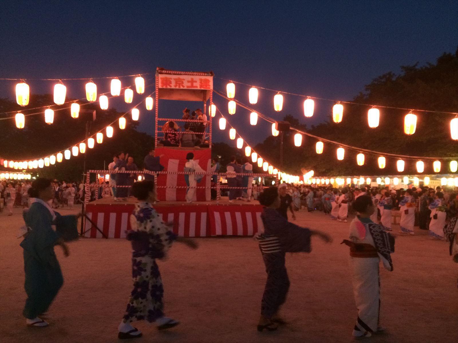 大阪で櫓(やぐら)をレンタルするなら!