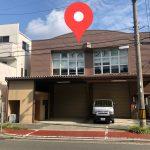 イベント21大阪支店へのアクセス方法