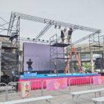ステージの事ならイベント21へお任せください!