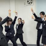 新卒研修が終了!!