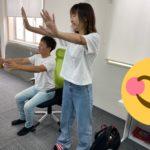 普段のイベント21大阪支店!こんなとこです~!!
