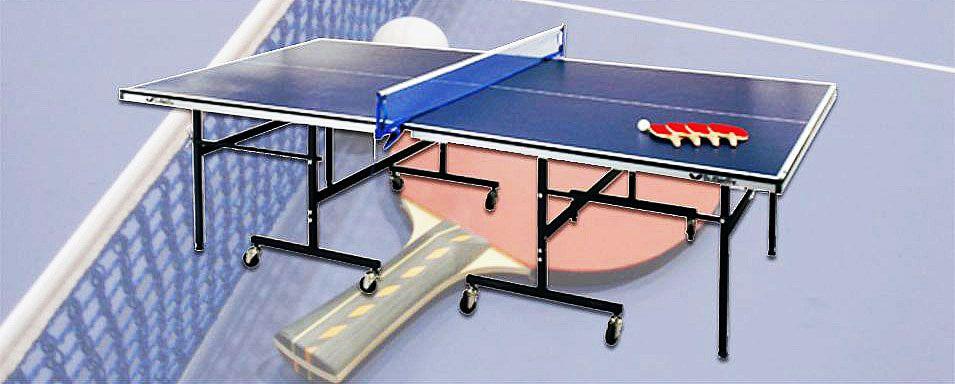 大阪で卓球台をレンタルするなら!