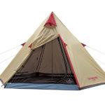 大阪でキャンプ用テントをレンタルするならイベント21へ!