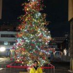 大阪でクリスマスツリーの事なお任せください!