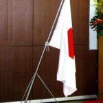 大阪で国旗をレンタルするなら!